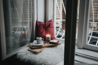 5 Winter Staging Tips That Will Get Your Home Sold!